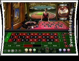 leovegas casino live casino bonus